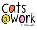cats-at-work